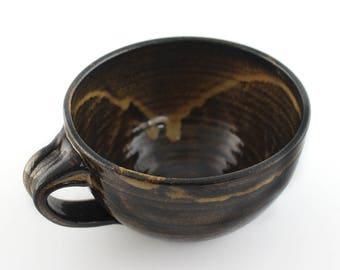 Coffee Mug, ceramic mug, mug for hot drinks, handmade mug, pottery cup, tea cup, ceramic coffee mug, handmade tea cup  (A-mug-9)