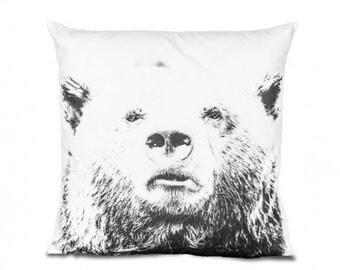 Decorative pillow Bear