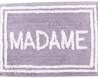Bathroom rug MADAME