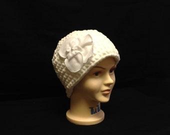 Ladies beanie cap