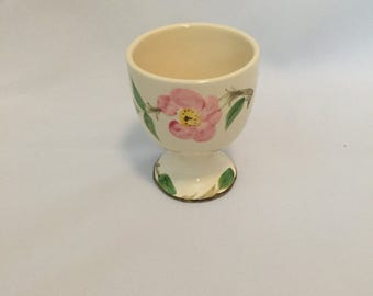 FREE SHIPPING - Franciscan - Desert Rose - Egg Cup