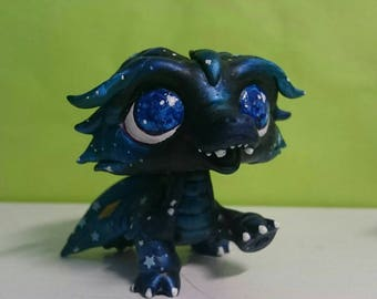 lps custom Dragon space
