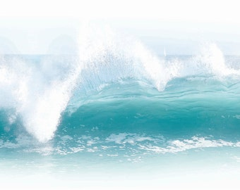 Wave Photography, Crystal Cove, Ocean Photography, Pacific, California Pacific