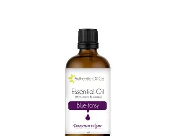 Tansy Blue Essential oil 10ml