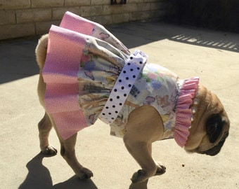 Reversible Bisou Dress