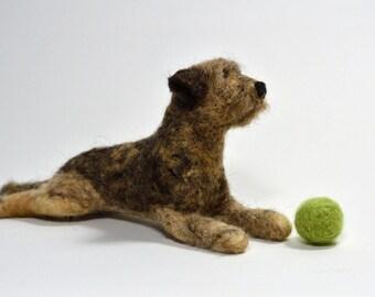 Little Border Terrier