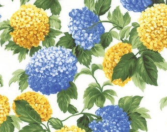 Moda Summer Breeze III Quilt Fabric 1/2 Yard By Sentimental Studios Ivory 32940 11