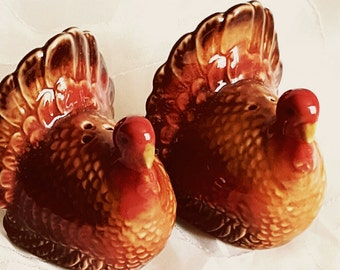 Turkey shakers