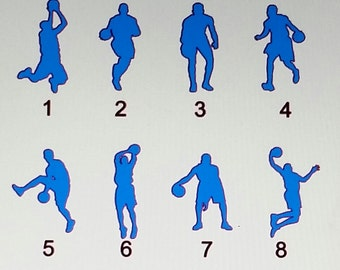 Sports Window Decal Etsy - Window decals for sports