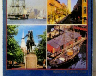 Boston 4 Great Things to Do in Massachusetts Magnet