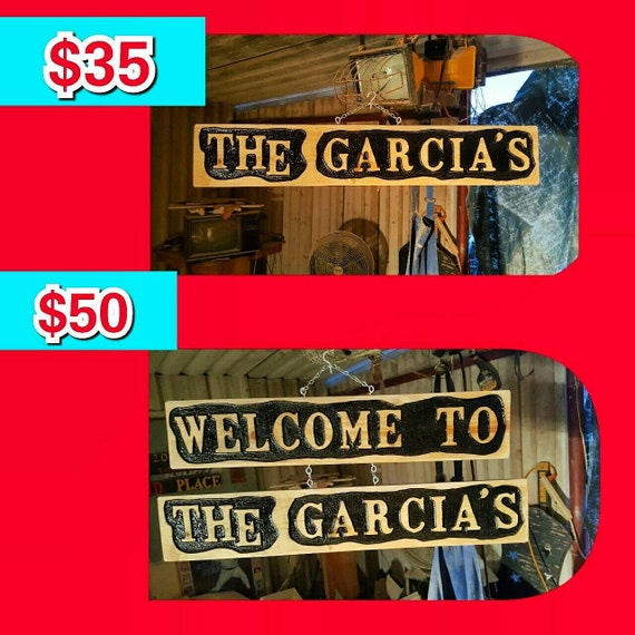 Family Signs Wood Signs Custom Signs Home Decor