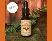 Make your own - Beard Oil Scent - Beard Grooming Oil - Beard Conditioner - 20ml - Beard Oil Softener - Beard Care - Best Beard Oil - For Him