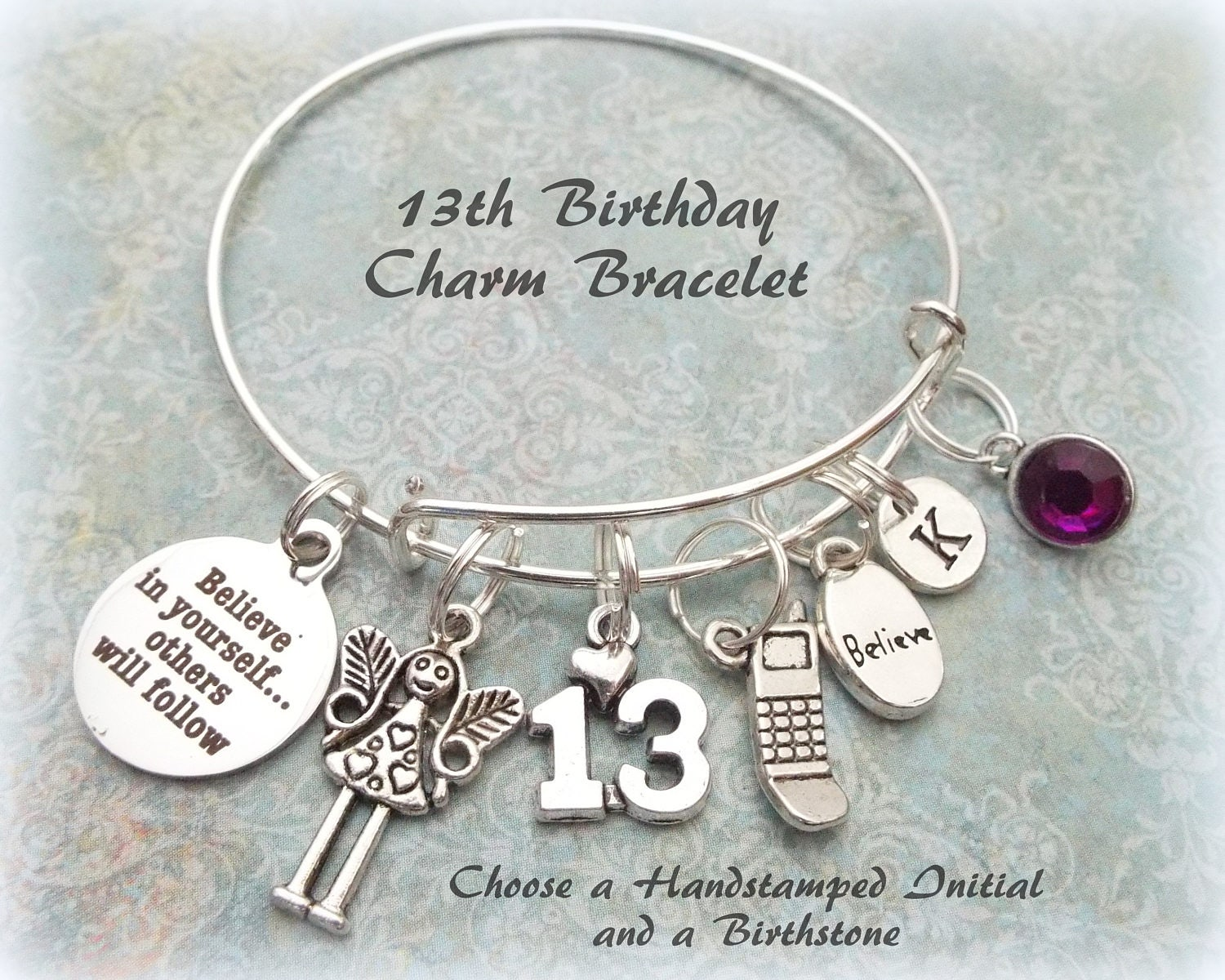 13th Birthday Gift, Gift For 13 Year Old, Daughter Gift Ideas, Gift For