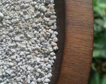 Organic Detox Bath Salts, Activated Charcoal Bath Soak, Purifying Soak, Body Cleanse Salt Soak, Detox Foot Soak, Purifying Foot Soak, Vegan