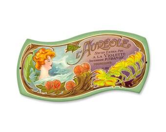 Aureole Perfume