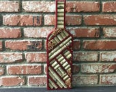 Wine Corks/Metal Wine Themed Bottle Cork Display Wall Art/Handmade Bar Decor/Wine Cork Holder/Item #502362364