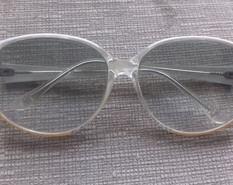 Vintage Piave Sunglasses-made in Italy
