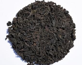CEYLON | Black Tea | Organic | Estate Tea | Loose Leaf | Tea Bags | Tea Tin | Iced Tea | Eco-Friendly