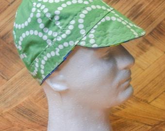 Reversible Welding Hat