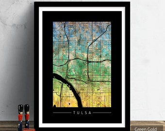Tulsa home decor etsy for Home decor tulsa