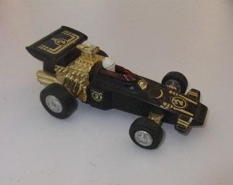 Jimson Formula One F1 vintage c1970s plastic racing car No279 made in Hong Kong