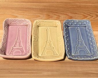 Eiffel Tower Dish, Eiffel Dish, Eiffel Tower