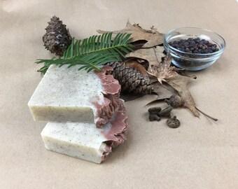 Woodland Handmade Soap