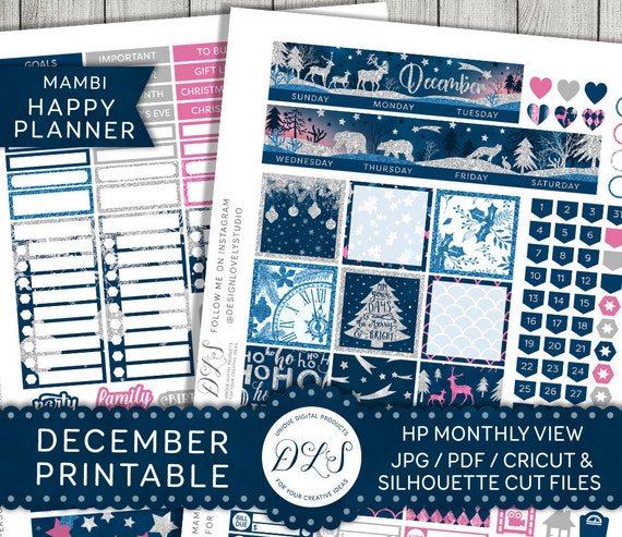 print daily planner