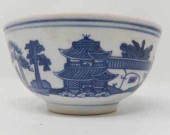 Bowl of China XXth