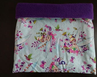 Tinkerbell Snuggle Sack for Hedgehogs and Other Small Animals