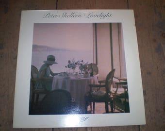 Lovelight Vinyl LP,Album,Record,Peter Skellern,1987 Near Mint original British pressing.Easy Listening