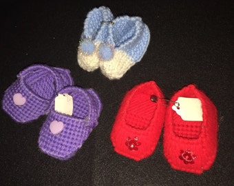 American Girl Handmade Shoes (Made to Order/Customize)