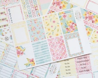 SWEETPEA Sticker Kit 022