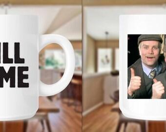 Still Game mug