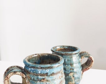 MACHA Mugs