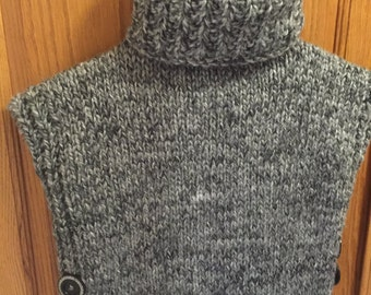Knit Azel Pullover Size 5-7