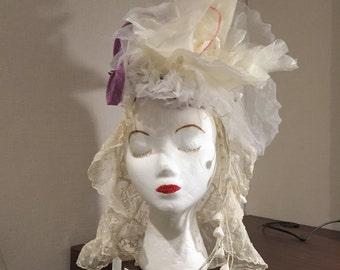 Head-dresses