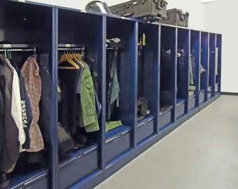 Locker, Vintage Locker, Industrial Lockers, Color lockers, Storage lockers, Geometric decor,Wooden locker, lockers, Home, Steel lockers,Lock