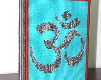Tapestry Journal Cover - OM Design