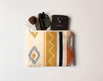 Mini pouch - model Trujillo
