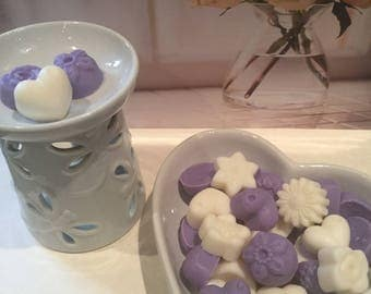 Cherry Magnolia Highly Fragranced Soy Wax Melts