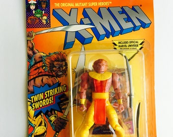 X-Men Kylun Action Figure