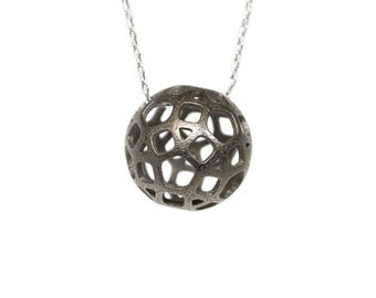 DodecaBall Pendant