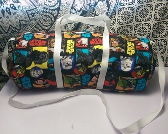 Star Wars Duffel Bag