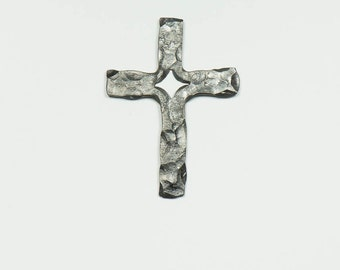 Hand forged Crosses