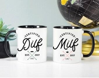 Milf and dilf