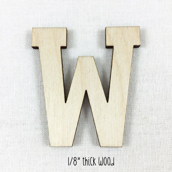 wood block letters wood letter or number cut out athletic block unfinished wood 25665