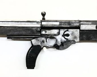 DIY kit - Guavian Death Gang - Percussive Cannon - Bala Tik