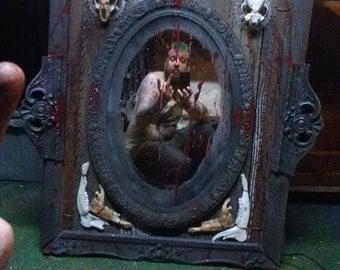 horror vanity