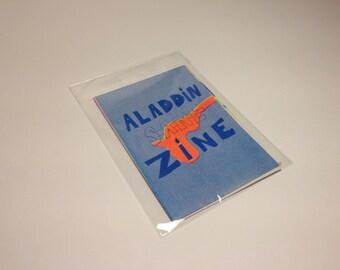 Aladdin-Zine